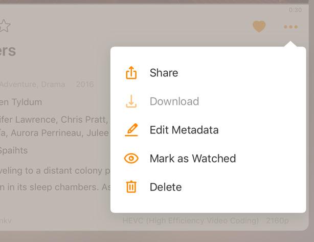 Metadata 101 – Firecore