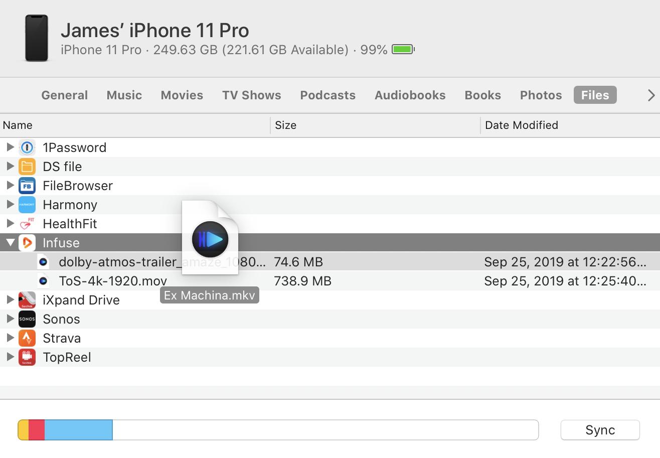 Mac File Sharing Usb Or Wi Fi Firecore